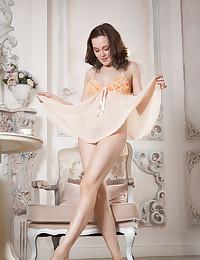 Ulia nude in erotic ORICA gallery - MetArt.com