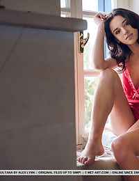 Sultana nude in erotic ESENDA gallery - MetArt.com