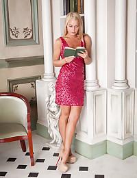 Sarika A bare in erotic ADEJA gallery - MetArt.com