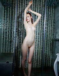 Bella Milano nude in erotic AMETE gallery - MetArt.com