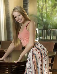Scarlett Sage nude in erotic BEUNA gallery - MetArt.com