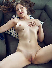 Satin Stone nude in erotic SELNA gallery - MetArt.com