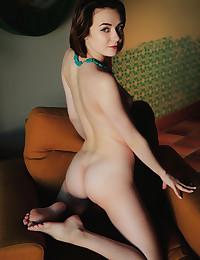 Alice Shea nude in glamour EVENING SUN gallery - MetArt.com