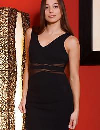 Dominika A nude in erotic Joy TIME gallery - MetArt.com
