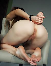 Sofi Shane naked in erotic FULL BUSH gallery - MetArt.com