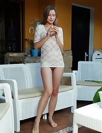 Lisa Dawn nude in erotic MORNING SUN gallery - MetArt.com