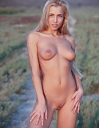 Young naked natural youth involving natural breasts