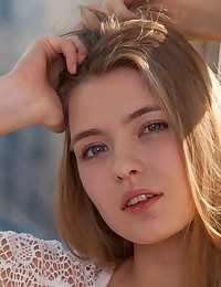 Sigrid Wide of Albert Varin - BENGALA