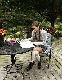 HOME STUDY with Tali Dova - ALS Scan