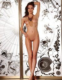 Carolizi nude in softcore AREALO gallery - MetArt.com