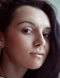 Anatali bare in erotic PRESENTING ANATALI gallery - MetArt.com