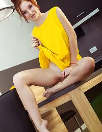 Leona Honey nude in erotic ACULLA gallery - MetArt.com
