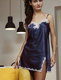 Onorin naked in erotic TELENARI gallery - MetArt.com