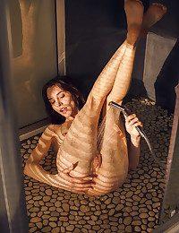 Adel Morel nude in softcore KIOSONA gallery - MetArt.com