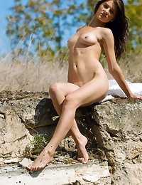 Erotic Beauty - Naturally Wonderful Amateur Nudes