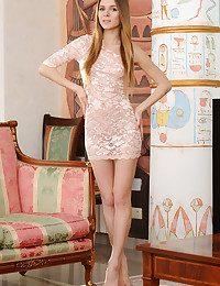 Katie A nude in erotic NURIA gallery - MetArt.com