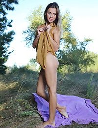 Juck nude in erotic LASARI gallery - MetArt.com