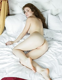 Estelle nude in erotic ODACA gallery - MetArt.com