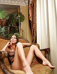 Erotic Ultra-cutie - Naturally Beautiful Unexperienced Nudes