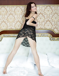 Aurmi nude in erotic SINEE gallery - MetArt.com