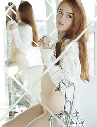 Jia Lissa bare in erotic Introducing JIA LISSA gallery - MetArt.com