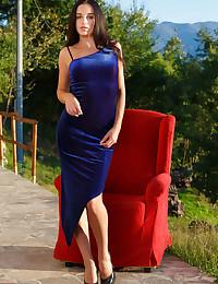 Sultana bare in softcore PRESENTING SULTANA gallery - MetArt.com