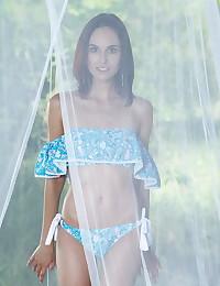 Sade Mare nude in erotic ECCIAR gallery - MetArt.com
