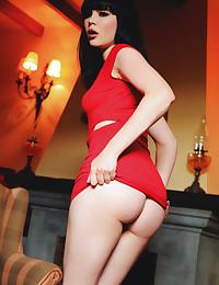 Malena nude in erotic SATOLY gallery - MetArt.com